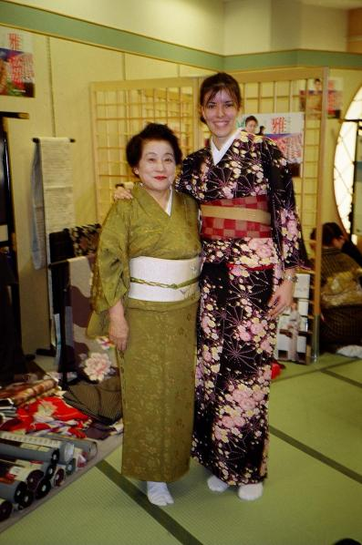 american vs japanese