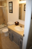 Guest Vanity and Sink