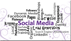 social media trainer
