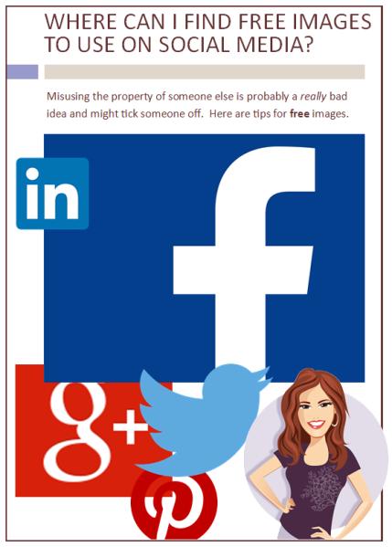 make free images for social media